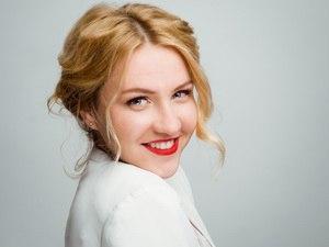Алина Баженова «Будущее кейтеринга в капсульном меню»
