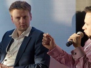 Никита Щербинин «Мы довольно быстро развиваемся, вкладывая в развитие собственные средства»