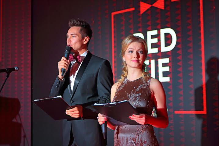 В Москве определили лауреатов Национальной премии RED TIE для корпоративных клиентов индустрии событийного менеджмента