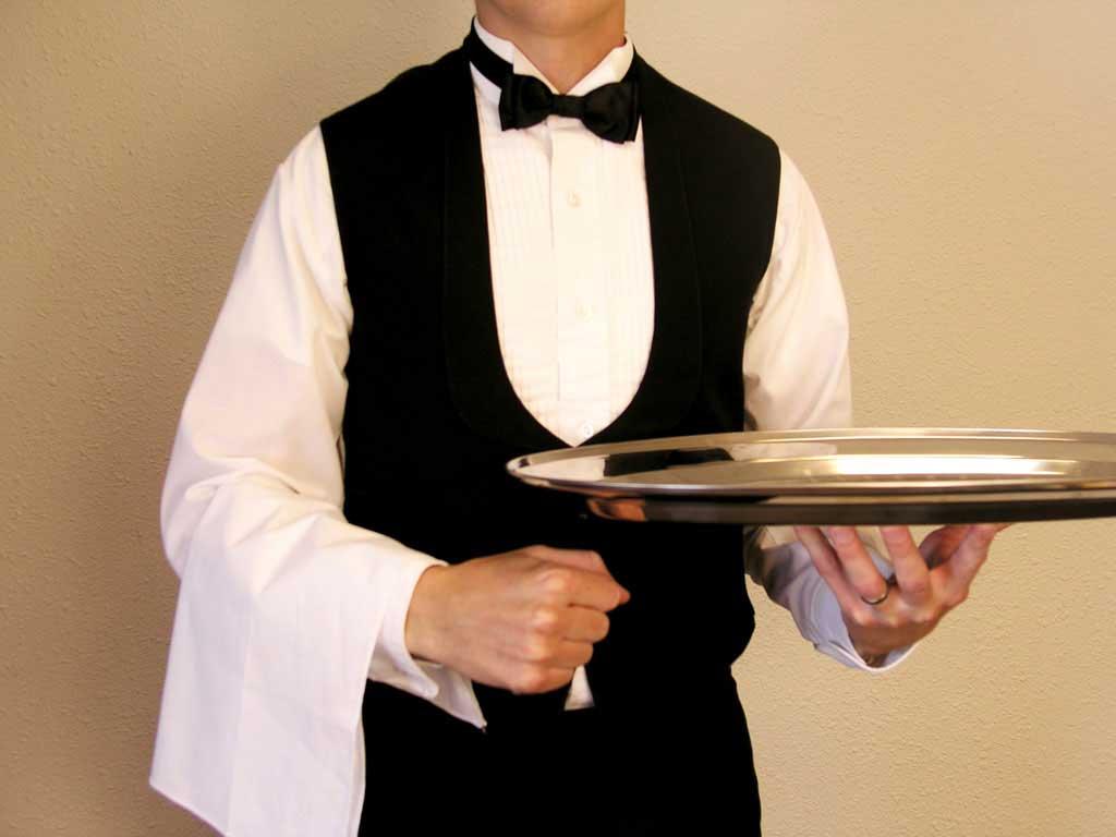 Как обезопасить себя при найме официантов на единичные разовые банкеты и не только1
