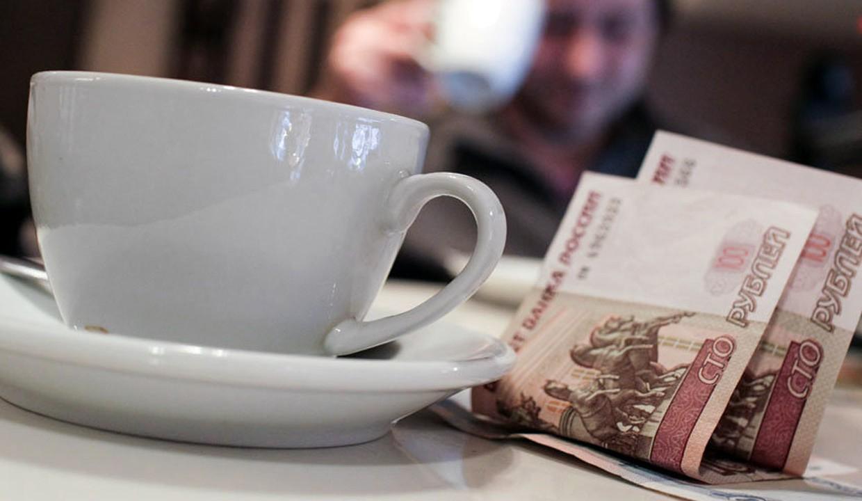 Что такое чаевые для официанта и как их заработать1