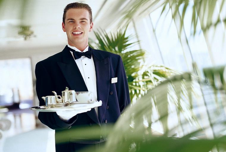 Навыки и умения профессионального официанта. Что важно знать о работе официанта1