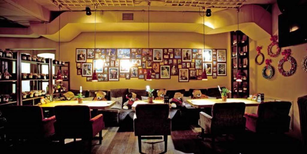 Новые клиенты в ресторане, в том числе банкетные, – стабильное увеличение доходов площадки2