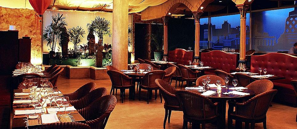 Новые клиенты в ресторане, в том числе банкетные, – стабильное увеличение доходов площадки3