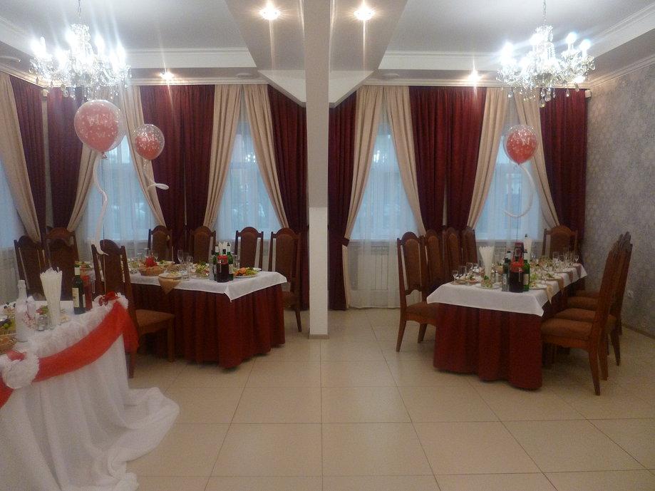 Как выбрать правильный банкетный зал для Юбилея или Дня рождения3