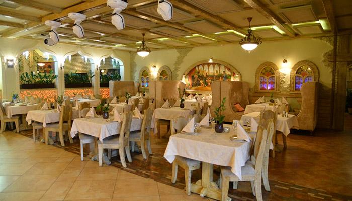 Ресторан или отдельный банкетный зал Что общего и в чем отличие1