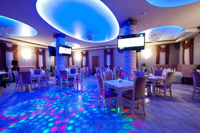 Ресторан или отдельный банкетный зал Что общего и в чем отличие3