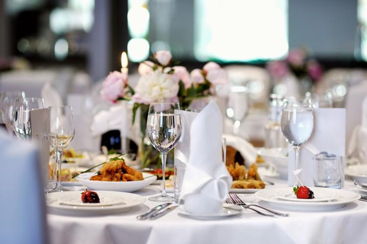 Рестораторы выбирают 4BANKET, потому-что его уже выбрали организаторы мероприятий.4