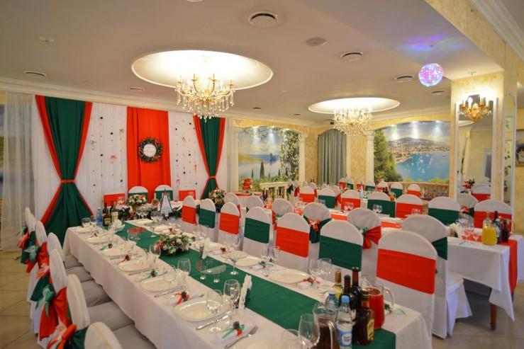 Выбираем ресторан для переговоров и деловых встреч1