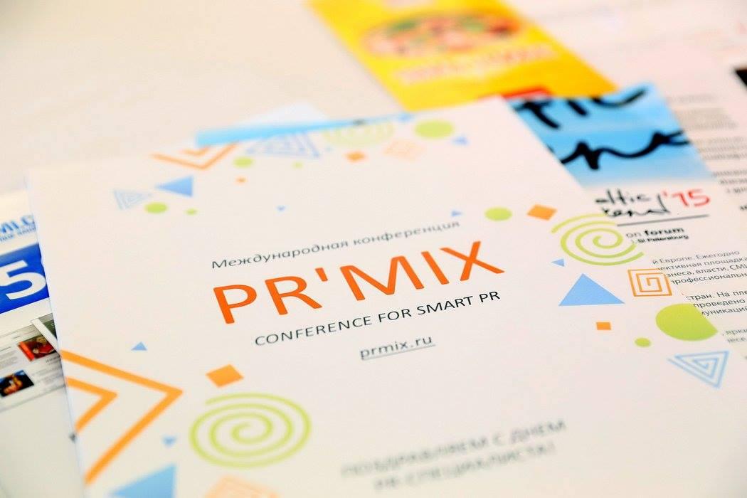 PR Mix