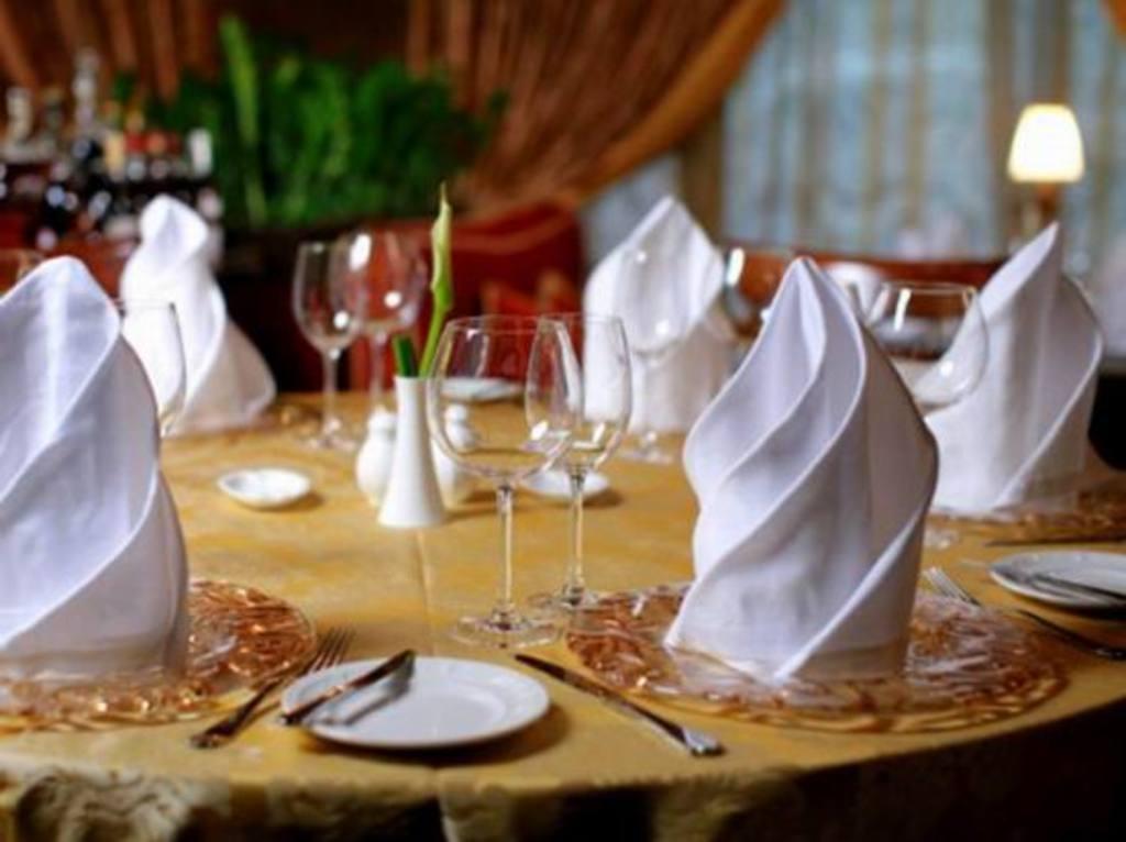 Званый обед или ужин по всем правилам секреты подготовки1