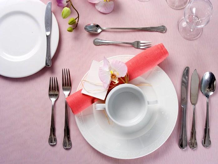 Званый обед или ужин по всем правилам секреты подготовки4