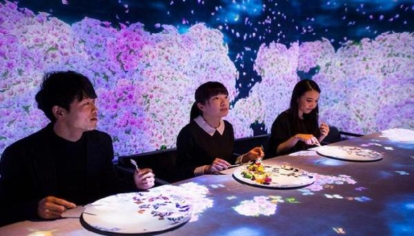 ресторан сагайа в японии1