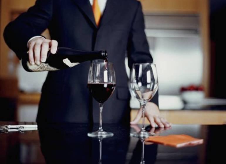 Правила выбора и заказа вина в ресторане1