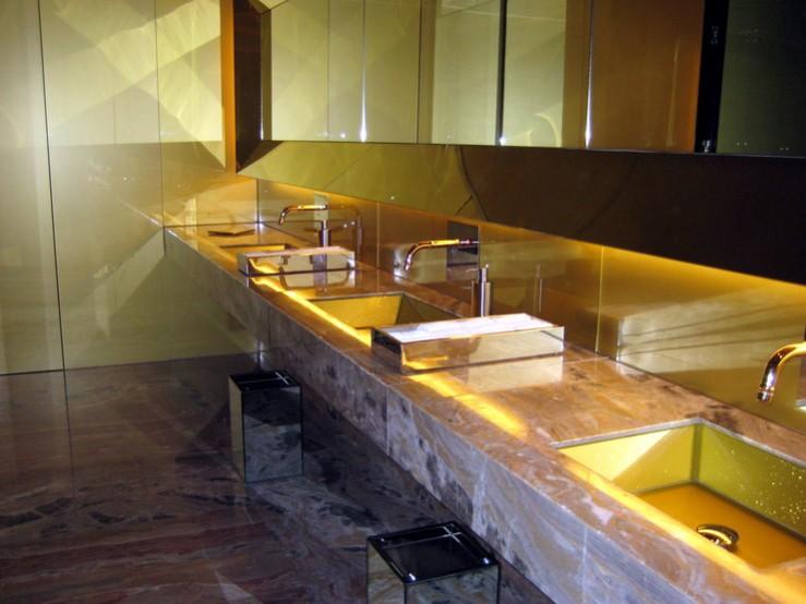 Туалет в ресторане или как сохранить лицо заведения1