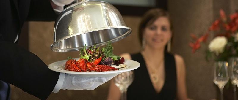 10 правил для служащего ресторана1