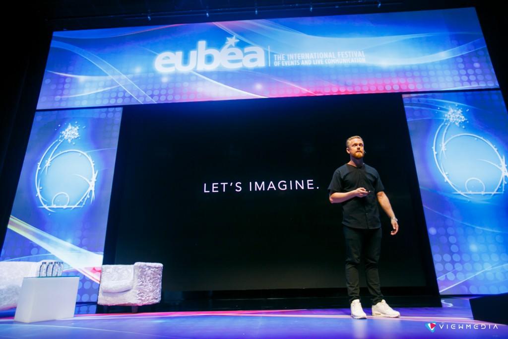 Тимо Киуру, основатель и креативный директор The Unthinkable, рассказывает о будущем маркетинга впечатлений